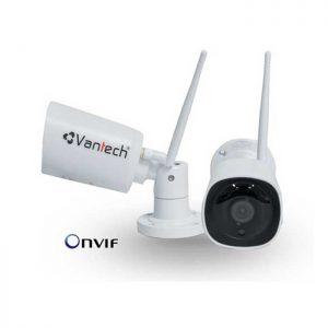 camera ip ai wifi 4mp vantech ai v2031c new