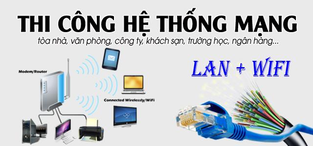 thic cong mang