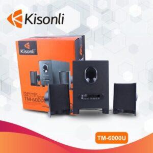 Loa Vi Tính Kisonli TM-6000U