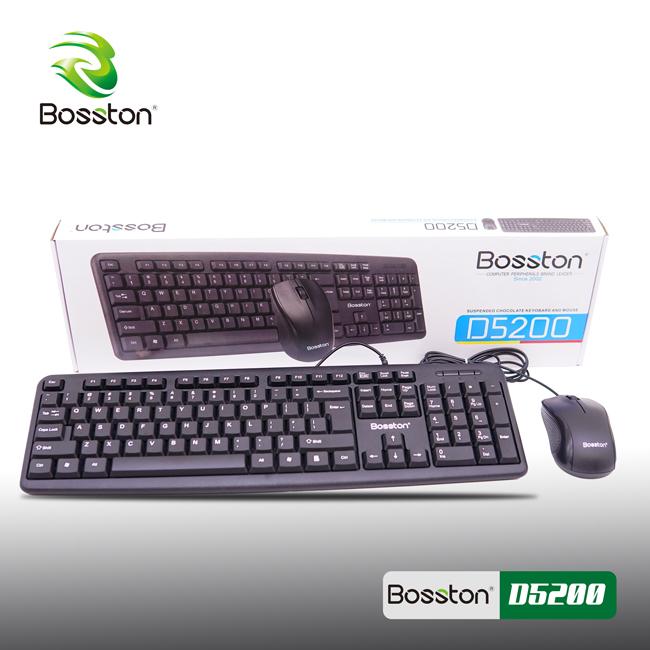 Bosston D5200 01