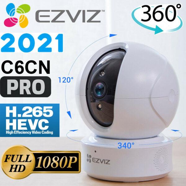 EZVIZ H265 2
