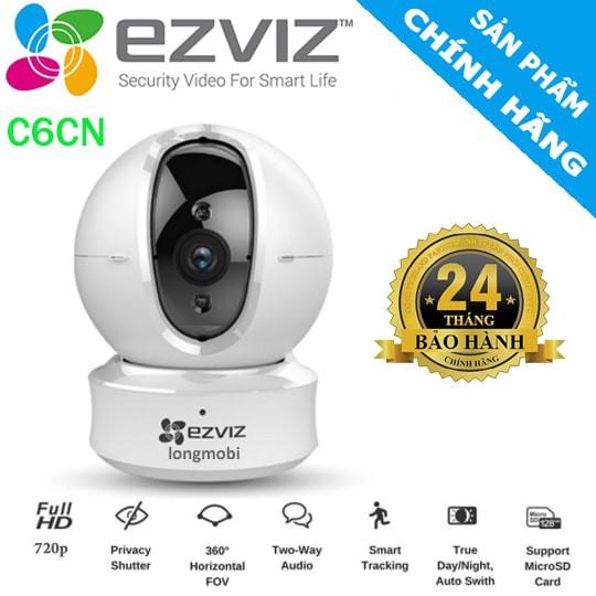 camera EZVIZ C6CN