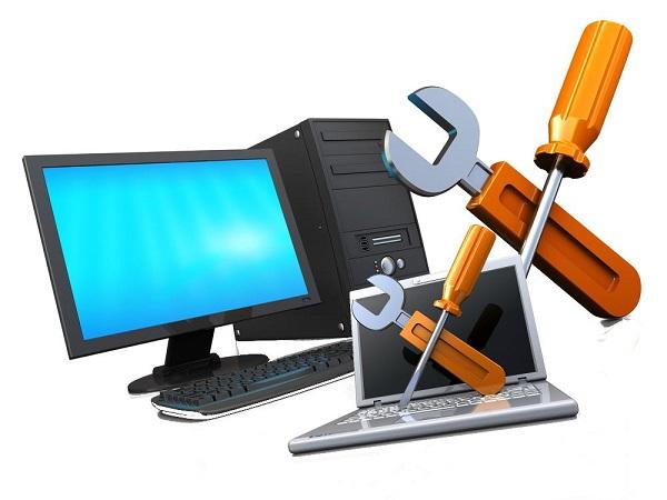 giá bảo trì máy tính