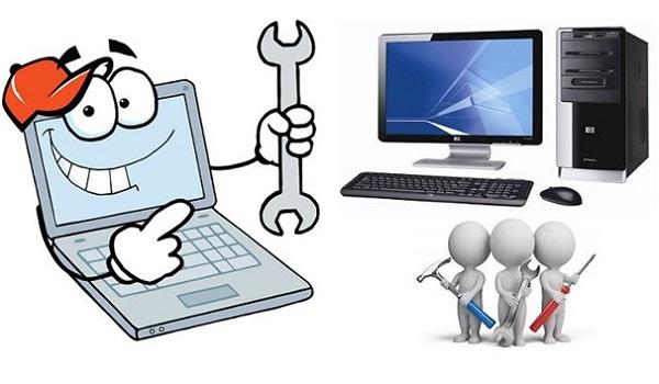 dịch vụ sửa máy tính