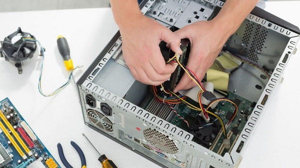 báo giá sửa máy tính