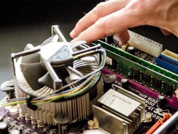 Vtech - đơn vị bảo trì máy tính uy tín