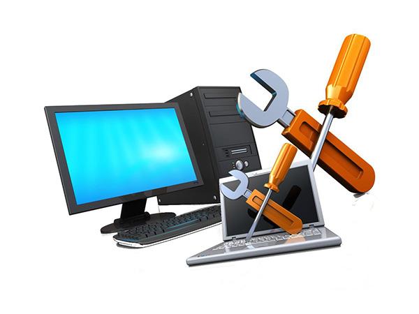 bảo trì máy tính giá rẻ Vtech