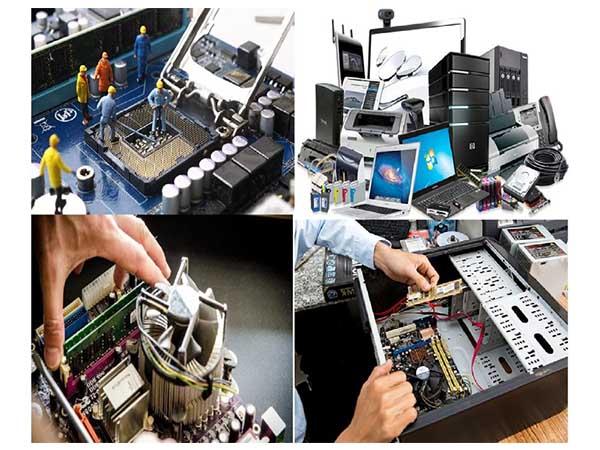 chuyên bảo trì máy tính văn phòng Vtech