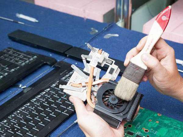 chuyên bảo trì máy tính giá rẻ Vtech